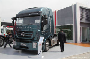 Iveco 6X4 Tractor Truck with Best Price pictures & photos