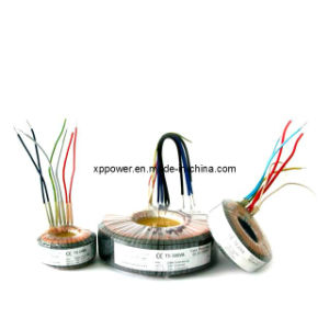 Toroidal Iron Core Power Transformer for Lighting Industry (XP-TR-1411) pictures & photos
