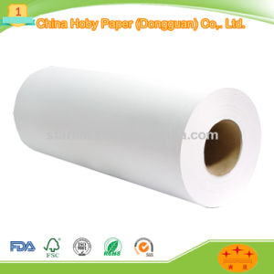 Hot Sale CAD Plotter Paper for Garment Factory pictures & photos