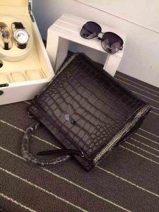 Lady Handbag of Geniune Leather pictures & photos
