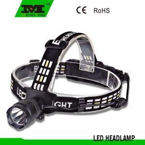 T6061 Aircraft-Grade Hardend Aluminum LED Warning Light (8722)