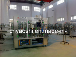 Mineral Water Bottling Machinery pictures & photos