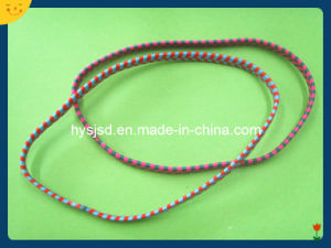 Wholesale High Quality 4mm Width Flat Hair Band pictures & photos