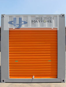 Qingdao Rayfore Shipping Special Container pictures & photos