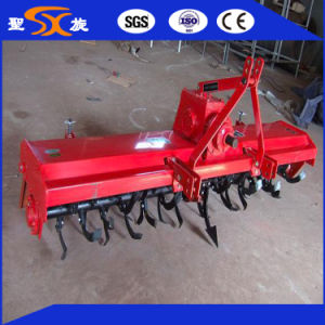 Factory Directly Supply Farm Tractor Pto Rotary Tiller for Cultivating pictures & photos