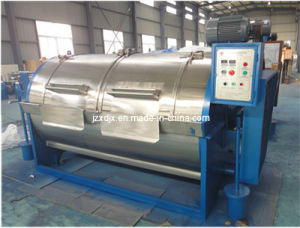 Industrial Laundry Washing Machine with Big Capacity (SX-200) pictures & photos