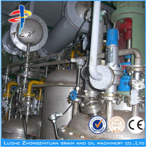 5-25t/D Edible Sesame Oil Press and Refinery Machine pictures & photos