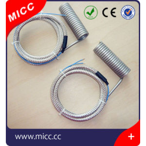 Hot Runner Coil Heater pictures & photos