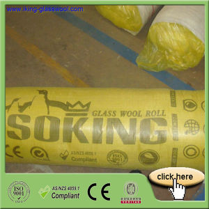 China Competitive Price Glass Wool Blanket with Competitive Price pictures & photos