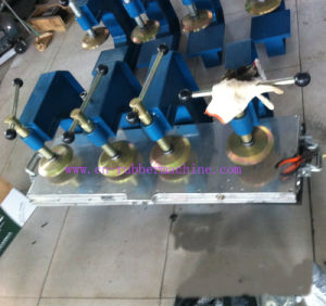 Conveyor Belts Splicing Vulcanizing Press/Conveyor Belts Joint Vulcanizing Press pictures & photos