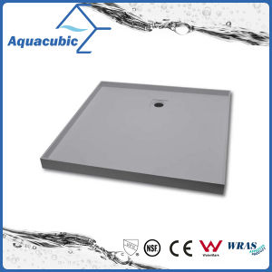 Sanitary Ware Factory Solid Surface 4 Side Tile Tray (ASMC9090-4) pictures & photos