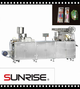 CE Automatic Blister Card Packing Machine
