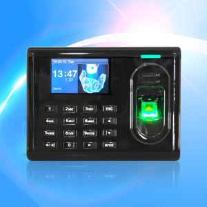 Fingerprint Sensor SSR Attendance Recorder (USB client/host) pictures & photos