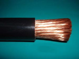 Factory Supply Welding Cable 10, 16, 25, 35 pictures & photos