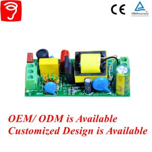 12-20W External Full Voltage Isolated LED Driver with Ce TUV pictures & photos