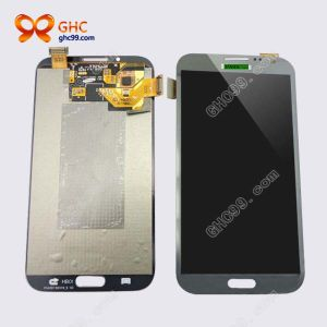 Mobile Phone Accessories for Samsung Galaxy Note2 N7100 LCD Screen