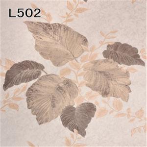 Italy Design 3D Wallpaper (550g/sqm homewood L502) pictures & photos