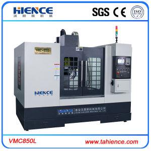 Cheap CNC Machining Center CNC Milling Machine Vmc850L pictures & photos