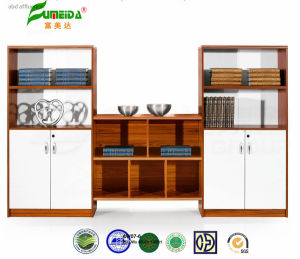 MFC High Quality Luxury File Cabinet pictures & photos