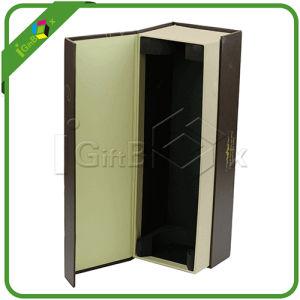 Custom Design Wine Cardboard Gift Box pictures & photos