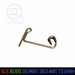 Hook Wire Forming Springs for Car Door Auto pictures & photos