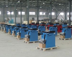 High Quality and Competitive Price Wheel Balancer with CE pictures & photos
