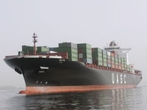 Ocean Freight From China to Veracruz Port, Mexico