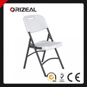 Orizeal Commercial Plastic Folding Chair Oz-C2002 pictures & photos