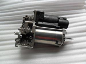 Air Suspension Compressor OE No. 37206789938 for BMW E70 pictures & photos