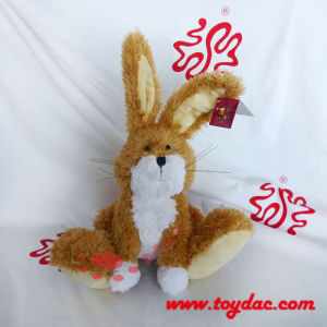 Plush Rabbit Toy pictures & photos