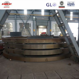 Steel Structure Fabrication Heavy Steel Forging pictures & photos