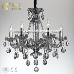 Restoring Ancient Crystal Pendant Lamp (AQ-0293-6) pictures & photos