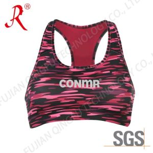 Women Fitness Sports Bra (QF-S310) pictures & photos