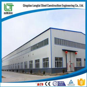 Sandwich Panel Steel Workshop (LTL-38) pictures & photos
