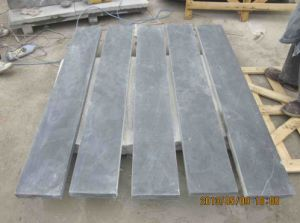Blue Stone/Limestone Tiles, Slabs, Window Sill pictures & photos