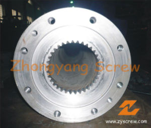 Planetary Screw Barrel Planetary Roller Screw Barrel pictures & photos
