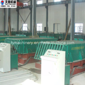 Light Weight Partition Wall Panel EPS Cement Solid Foam Board Machinery pictures & photos