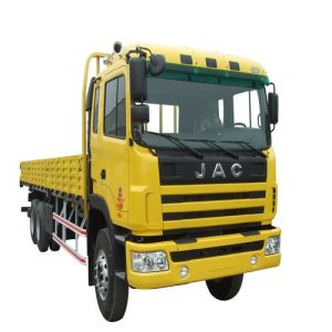 JAC Hfc1042kr L-Series with Van Box Light Truck pictures & photos