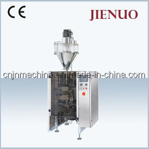 Vertical Automatic Pouch Powder Flour Packing Machine pictures & photos