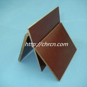Hot Sale Phenolic Cloth Laminate Sheet 3025 Insulation Board pictures & photos