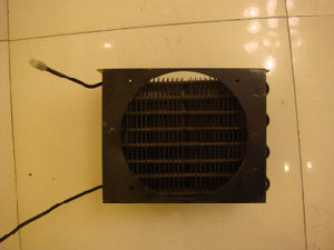 Wire Tube Condenser 4 pictures & photos