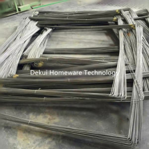 Frame Wire Border Frame for Spring Mattress pictures & photos