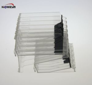 Acrylic/PMMA/PC/Vhb Cosmetic Display Stand Storage Shelves
