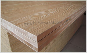 High Quality A/A Grade Furniture Use Decorative Blockboard with Low Price pictures & photos
