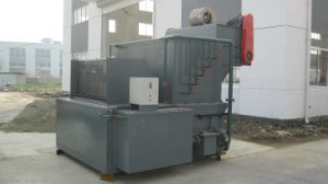 Gas Heating Furnace/Quenching Furnace/Tempering Furnace pictures & photos