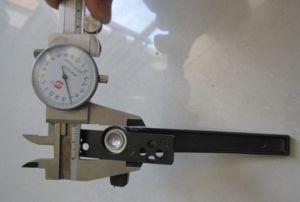 Black Color Aluminum Alloy Window Handle (HL-11) pictures & photos