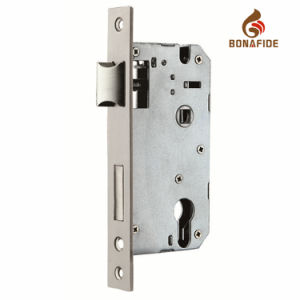 High Quality Door Mortise Lockbody 45X58 pictures & photos