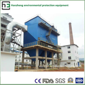Wide Space of Top Electrostatic Collector-Eaf Air Flow Treatment pictures & photos