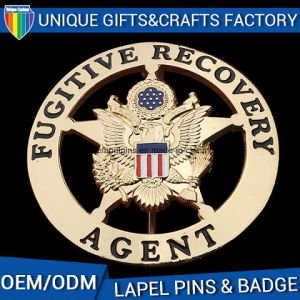 China Supplier OEM Logo Printing Gift Metal Lapel Pins pictures & photos