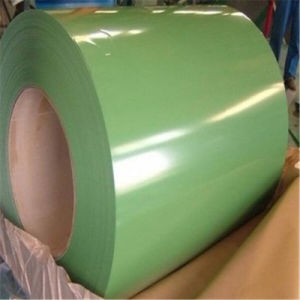 Dx51d Building Roofing Material Prepainted Steel Coil PPGI pictures & photos